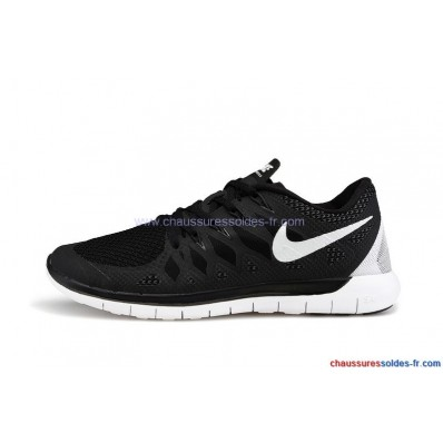 Noir 0 5 Free Nike Running Chaussures Homme eDEI9W2HY