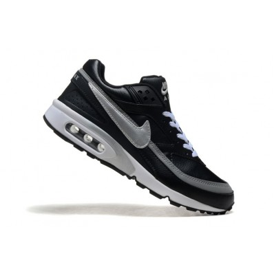 on wholesale exquisite style quite nice nike air max bw homme chaussures noir blanc 3008