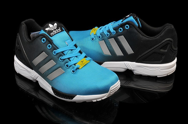 premium selection cd316 e1d42 ... netherlands adidas zx flux pas cher bleu 1051d 5803d