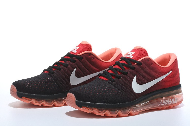 nike air max 2017 rouge noir tarif