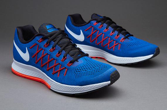 Soldes Chaussure Running Nike Femme Nouveau Nike Air Zoom