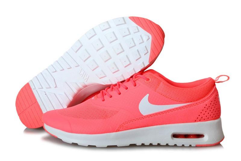 new concept 5db7a 878c5 nike air max thea femme rose fluo, Boutique Nike Air Max Thea Femme Jsatt  Reduction